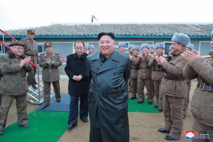 """Corea del Norte identifica sus ensayos como un proyecto defensivo para """"contener la amenaza nuclear"""" de EEUU"""