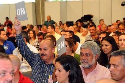 El VII Congreso de Coalición Canaria podría celebrarse el 9 de mayo en Tenerife