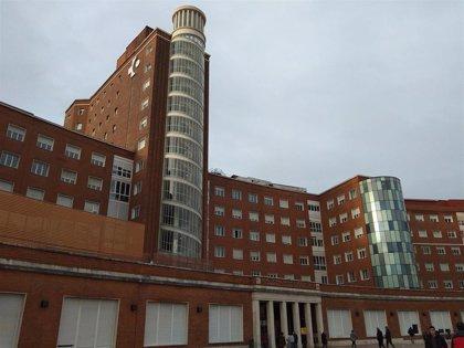 Fallece el paciente infectado por rabia que permanecía ingresado en el Hospital Universitario de Cruces