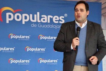 """Núñez considera """"dramático"""" que la negociación del Gobierno de España la """"filtre"""" un preso """"desde la cárcel"""""""