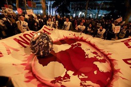 """WWF critica que la """"ambición"""" climática de la que habla Chile es """"muy genérica"""" y pide planes concretos por país"""