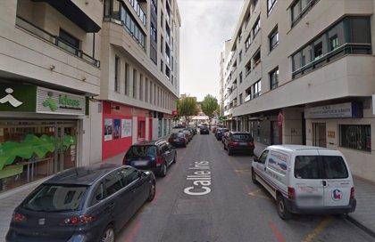 Dos afectados por inhalación de humo en Albacete tras el incendio de una campana extractora