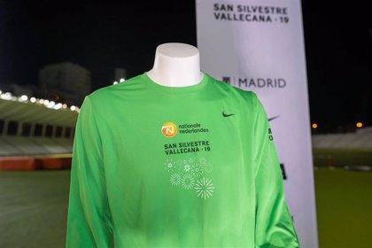 La San Silvestre Vallecana teñirá de verde las calles de Madrid en su 55ª edición