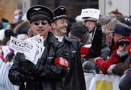 Israel aplaude la retirada del Carnaval de Aalst de la lista de patrimonio cultural de la UNESCO