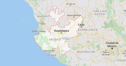 Hallados 50 cuerpos en una finca del estado de Jalisco