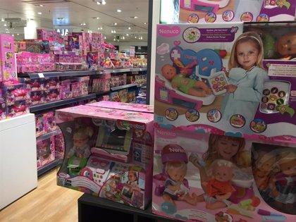 Irache detecta diferencias de hasta el 45% en el coste de un mismo juguete según la tienda elegida