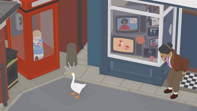 Untitled Goose Game: la broma de Slack que se convirtió en un videojuego protago