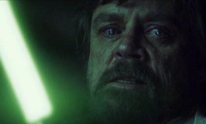 Star Wars: Revelados los alumnos de Luke Skywalker que asesinó Kylo Ren
