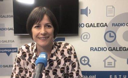 """Pontón (BNG) asegura que Galicia """"necesita un nuevo estatus"""" negociado """"bilateralmente"""" con el Estado"""