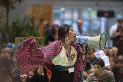 """Fridays For Future España tilda de """"fracaso"""" la Cumbre: """"Ha provocado aún más frustración en la juventud"""""""