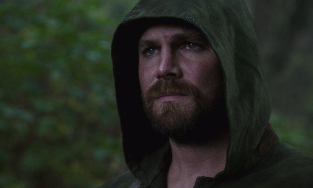 ¿Cuál Es El Destino De Oliver Queen?