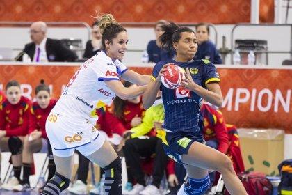 España se enfrentará a Suecia, Senegal y Argentina en el Preolímpico