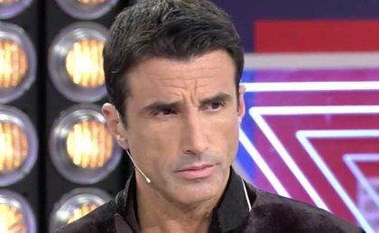 """Hugo Sierra, más tajante que nunca con Adara: """"No la quiero ver"""""""