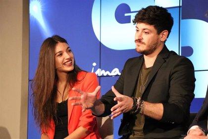 Cepeda y Ana Guerra conquistan Málaga con su complicidad