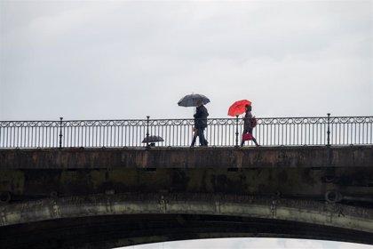 Avisos por lluvias y vientos en Huelva, Sevilla, Córdoba, Cádiz, Málaga y Almería