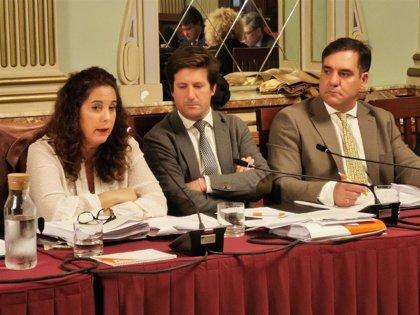 """Cs alerta de """"la pérdida de un millón de euros"""" por parte del Ayuntamiento de Huelva """"para crear 32 empleos"""""""