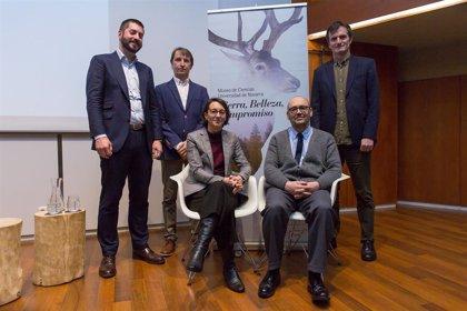 Expertos de la Universidad de Navarra participan en una mesa redonda celebrada con motivo de la Cumbre Mundial del Clima