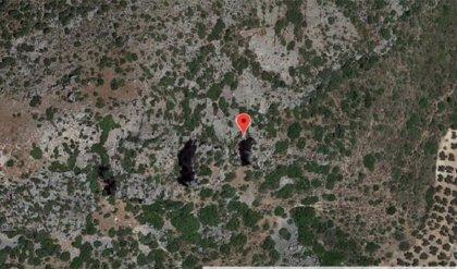 Muere un escalador tras una caída en La Algaida de Carcabuey (Córdoba)