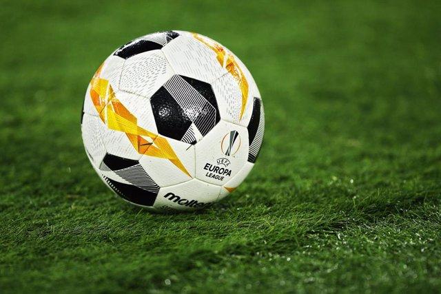 Fútbol/Liga Europa.- (Previa) Espanyol, Sevilla y Getafe buscan rivales en el so