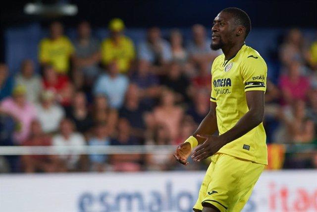 Fútbol/Primera.-(Crónica) El Villarreal sorprende en el Pizjuán y el Getafe firm