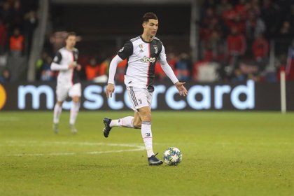 La Juventus vuelve al liderato en una mala semana para el Inter