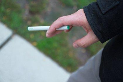 Los cigarrillos electrónicos aumentan significativamente el riesgo de EPOC