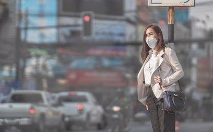 La contaminación del aire perjudica al corazón