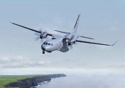 El ejército de Irlanda compra dos aviones de transporte C295 a Airbus
