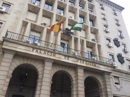 Andalucía supera la tasa de litiogisidad nacional en el tercer trimestre con 33,59 asuntos por 1.000 habitantes