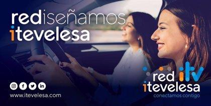 COMUNICADO: Grupo Itevelesa rediseña su imagen con un profundo cambio de marca