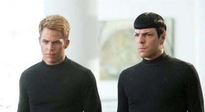 En marcha dos nuevas películas de Star Trek
