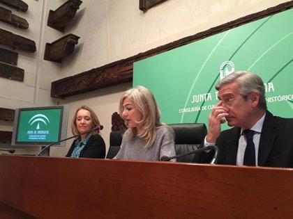 """Patricia del Pozo ve una """"venganza contra los andaluces"""" en las medidas del Gobierno por incumplirse el déficit en 2018"""