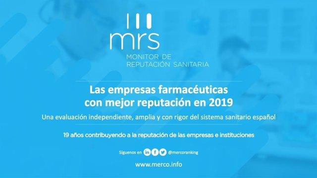 Adamed Laboratorios escala posiciones en el ranking de referencia de los laboratorios farmacéuticos con mejor reputación en España