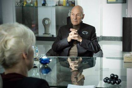 Star Trek: Picard renueva por una 2ª temporada antes de su estreno