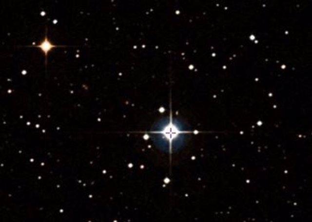 HD 149143, la estrella Rosalía de Castro