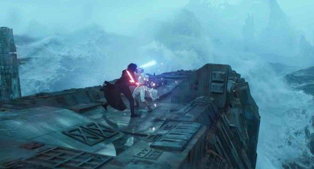 Imagen de El ascenso de Skywalker