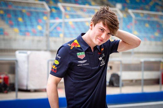 Daniel Ticktum, nuevo piloto de desarrollo de Williams