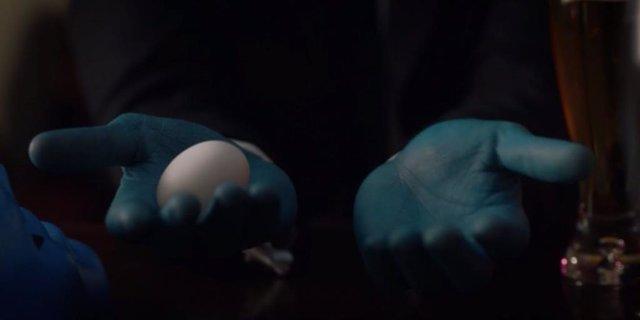 Imagen de la serie Watchmen