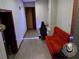 Local utilizado como prostíbulo en el interior de una discoteca de Arganzuela (Madrid)