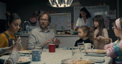 Padre no hay más que uno, la taquillera comedia familiar de Santiago Segura, ya en DVD y Blu-Ray
