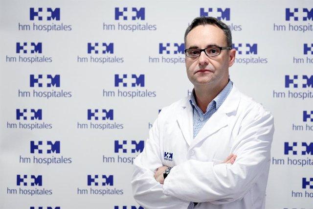 Doctor JAUME MASIÀ