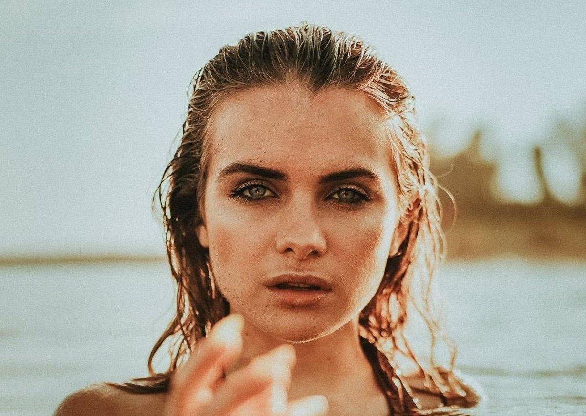"""Ana Obregón Follando marina yers desnuda su alma: """"mi misión en esta vida es"""