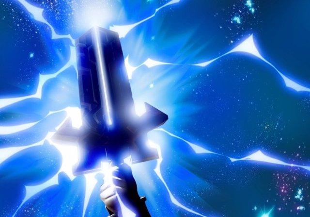 Imagen del cartel de He-Man y los Masters del Universo