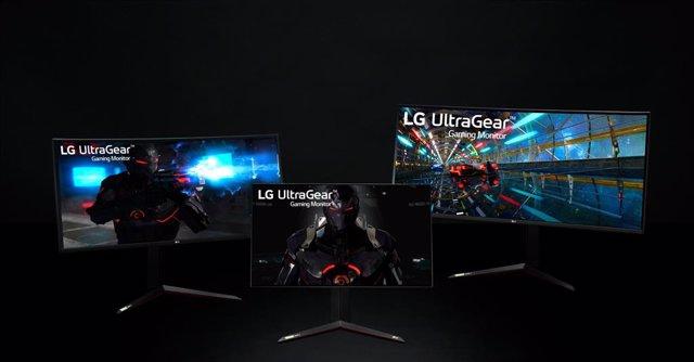 LG presentará nuevos sus monitores Ultra para profesionales y gamers en CES 2020