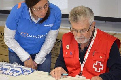 Fundación Naturgy y Cruz Roja se unen de nuevo para mejorar la eficiencia energética de 2.000 familias vulnerables