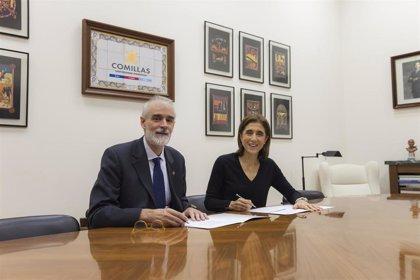 La Universidad Comillas y Microsoft firman un acuerdo de innovación pedagógica y educativa en enseñanza superior