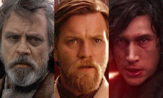 Presente, pasado y futuro se unen en la conclusión de Star Wars