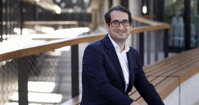 Economía/Finanzas.- Peio Belausteguigoitia, nuevo responsable de BBVA en España