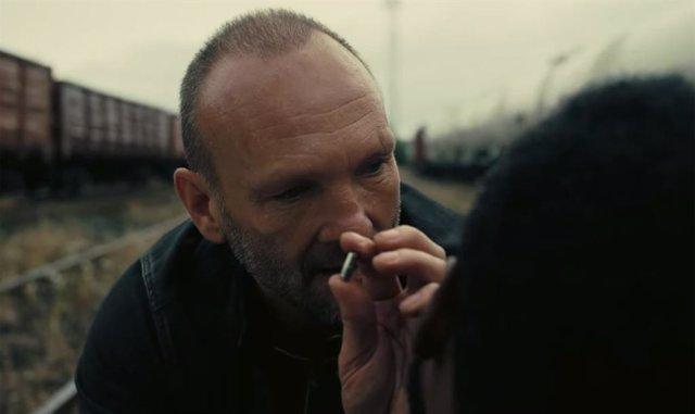 Imagen de Tenet, lo nuevo de Christopher Nolan