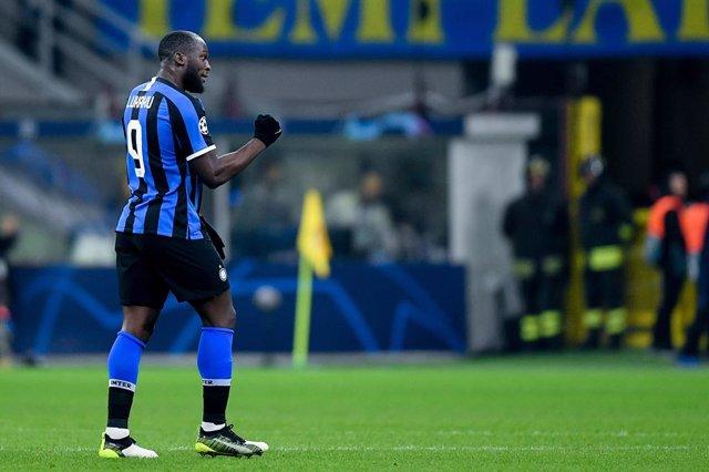 Fútbol/Calcio.- (Previa) El Inter aspira a responder a la Juventus por el lidera